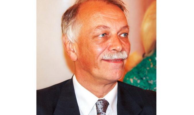 Сергей Кретов: Счастье для каждого наступит тогда, когда человек будет работать ради других, а не для себя