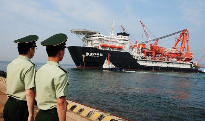 3000 китайцев эвакуированы из Вьетнама