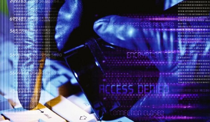 Китайский режим много раз обвиняли в кибершпионаже. Фото: theepochtimes.com