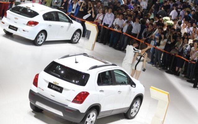 Дешёвые китайские автомобили заполонят мировой рынок