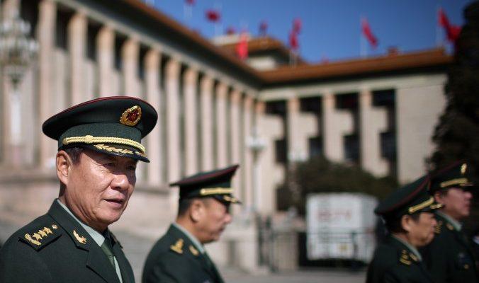 Остерегайтесь «маленького белого кролика» — мощной армии Китая