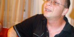 Бард Михаил Фельдман: Люди! Будьте вежливее друг с другом!
