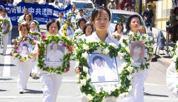 «Офис 610» руководит репрессиями в Китае