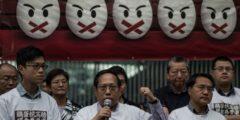Будет ли Гонконг следующим после Тибета?