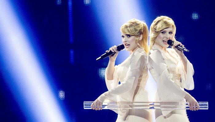 Сёстры Толмачёвы вышли в финал «Евровидения»