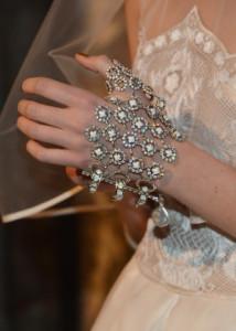 Spring 2015 Bridal Collection - Naeem Kahn - Presentation