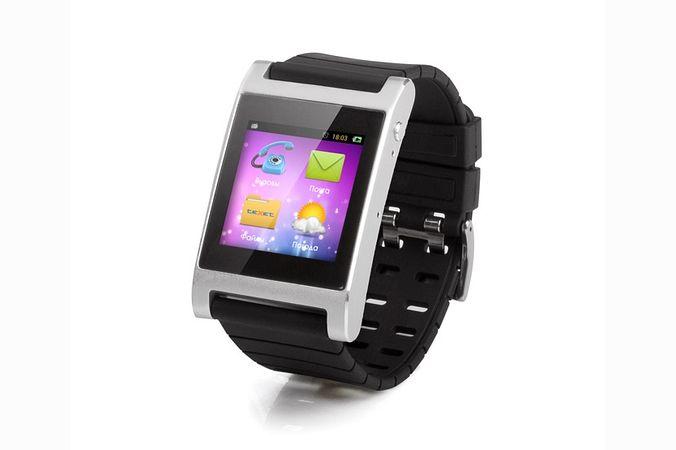 teXet, teXet TW-120, teXet X-Watch TW-200, X-Watch TW-300, Android, умные часы