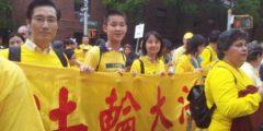 Рискуя жизнью ради встреч с иностранными корреспондентами в Китае. Часть III