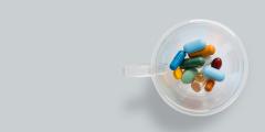 ВОЗ: Устойчивость к антибиотикам приведёт к катастрофическим последствиям