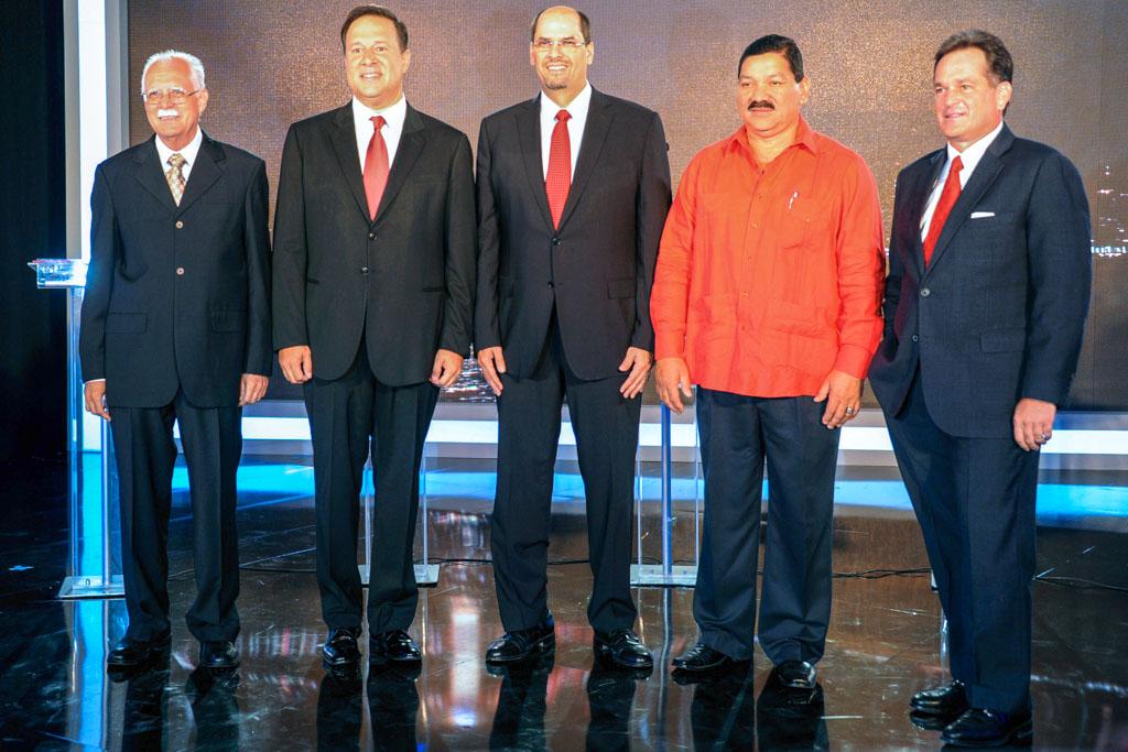 выборы президента в Панаме, кандидаты в президенты в Панаме, мир, политика, Панама