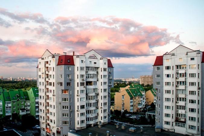 В Москве много объявлений. Фото: Великая Эпоха