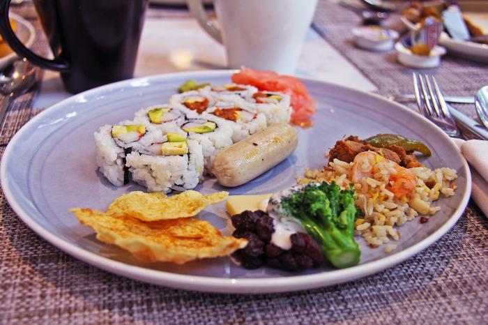 Кухня Индонезии
