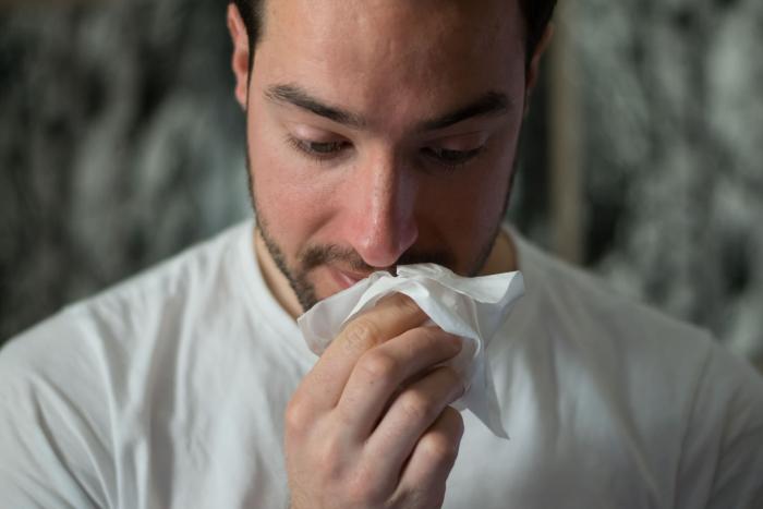 Лечение бронхита для облегчения дыхания
