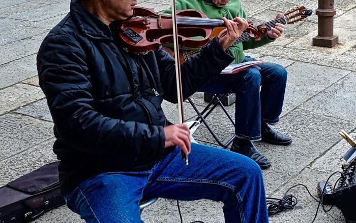 Учёные: музыка может спасти от депрессии