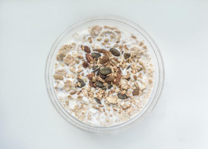 Скудный завтрак пагубно влияет на организм