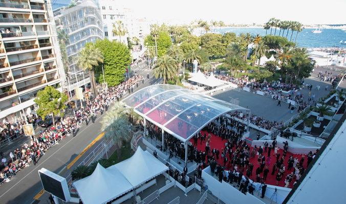 Фестиваль в Каннах открылся фильмом «Принцесса Монако», вызвавшим скандал