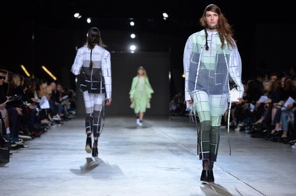 Модные тенденции в летней одежде 2014