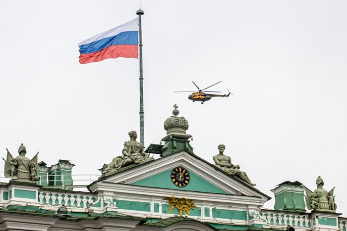 Санкт-Петербург. Фото: Олег Луценко/Великая Эпоха