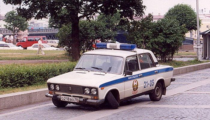 Крупные кражи зарегистрированы в Москве за последние сутки