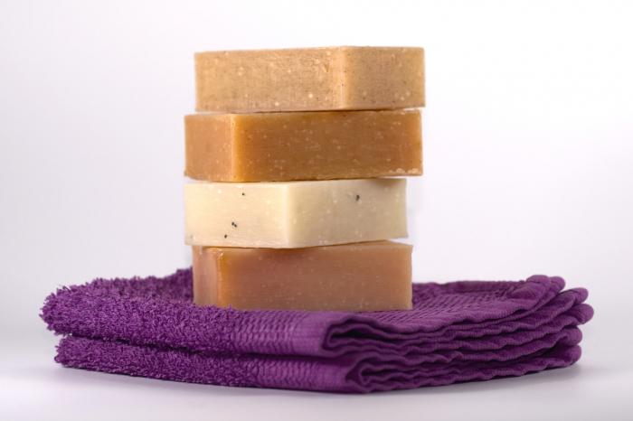 В штате Миннесота США запретили антибактериальное мыло