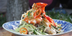 Эра чистой еды на Тайване: присоединяйтесь!