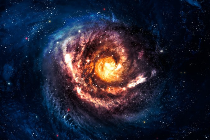 Большой взрыв, Вселенная, астрономия