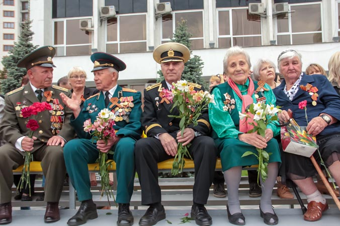 Фото: Александр Трушников/Великая Эпоха
