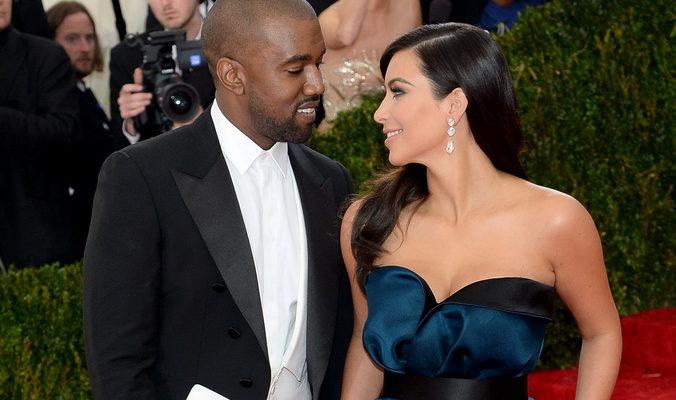Журналисты подсчитали свадебные расходы Ким Кардашьян и Канье Уэста