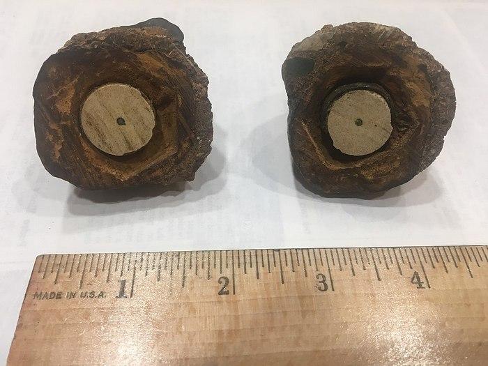 Неуместный артефакт: свеча зажигания возрастом 500 тыс. лет