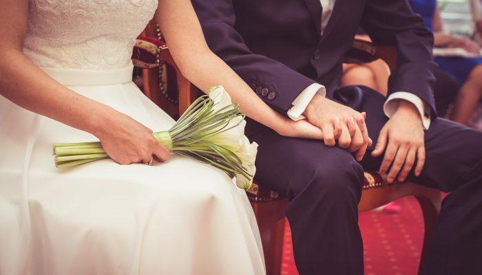 Вопросы, которые нужно задать себе перед вступлением в брак
