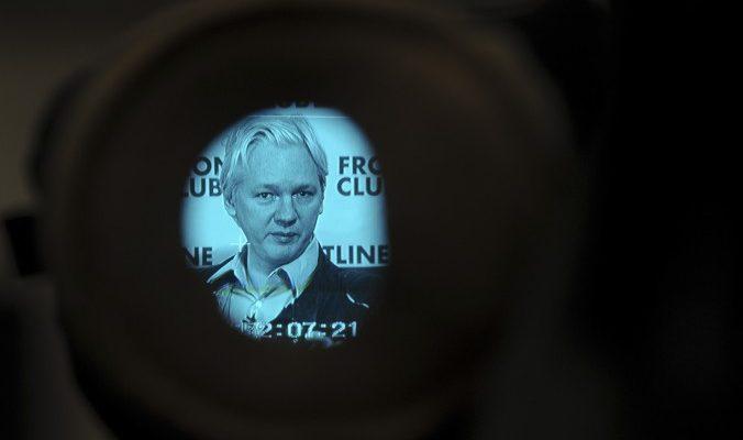В документах WikiLeaks обсуждается вопрос об инопланетянах