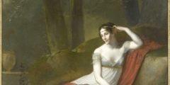 Жозефина — символ французской элегантности