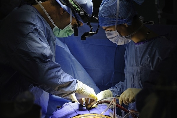 Трансплантационный туризм, Китай