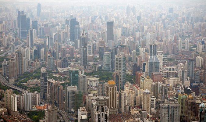 Китаю не избежать краха рынка недвижимости