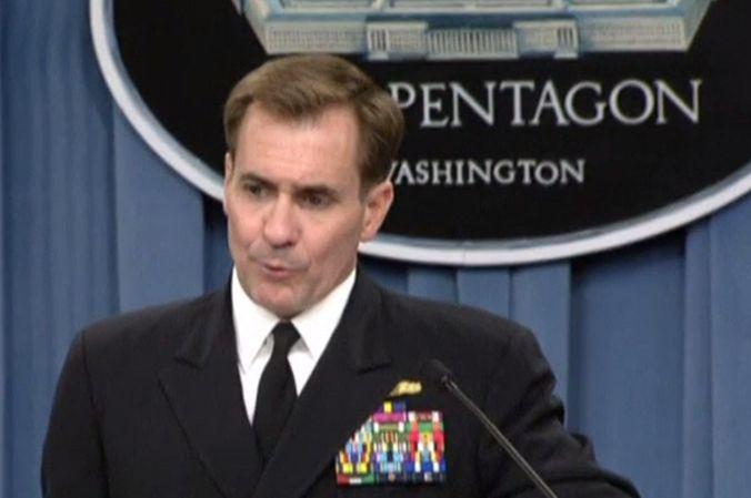 США заявили о поимке организатора нападения на дипмиссию в Бенгази в 2012 году