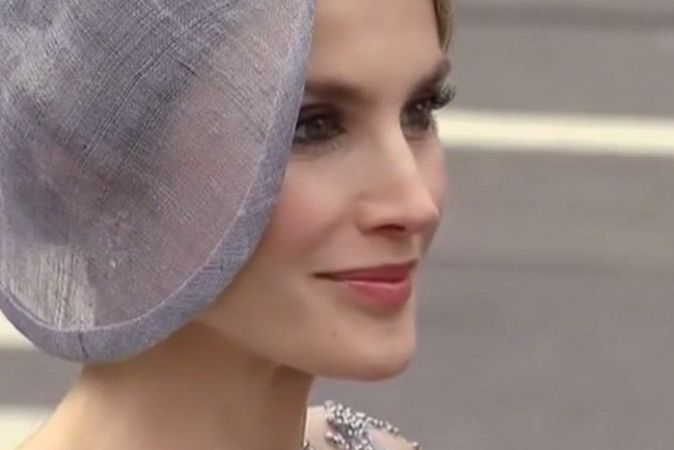 Новой королевой Испании станет бывшая телеведущая Летисия Ортис