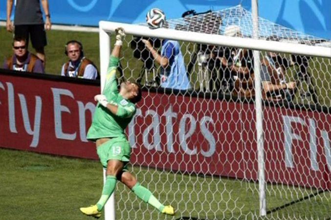 Сборные Италии и Англии покинули чемпионат мира