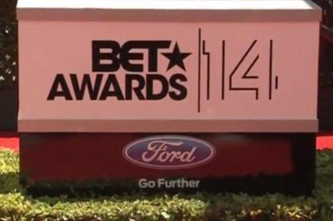 Фарелл Уильямс и Бейонсе стали победителями BET Awards в Лос-Анджелесе