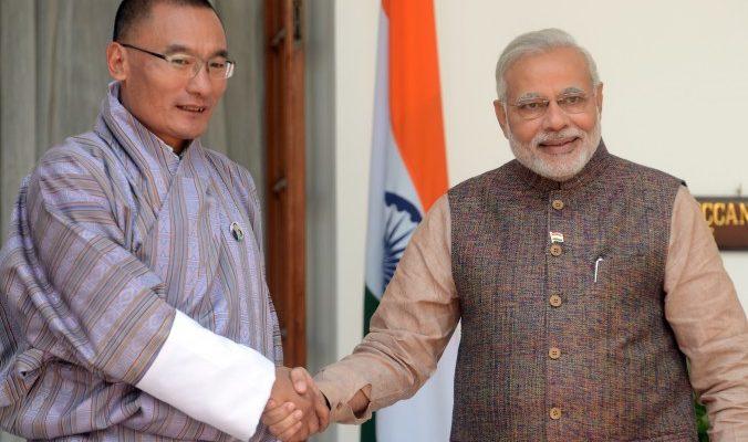 Бутан не позволит Китаю открыть посольство в Тхимпху