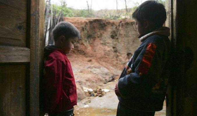 Более 300 детей в Китае отравились свинцом