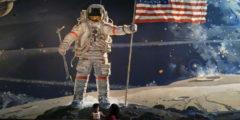 НАСА успешно испытало «летающую тарелку»