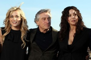 """""""Manuale d'Amore 3"""" Official Presentation Of Movie Cast"""