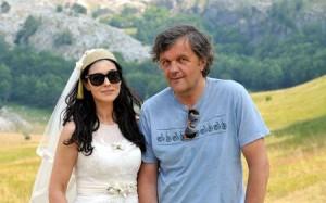 BOSNIA-ITALY-SERBIA-CINEMA-BELLUCCI-KUSTURICA