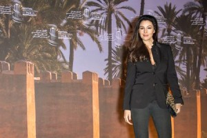 Marrakech International Film Festival - 'Rhino Season' Photocall