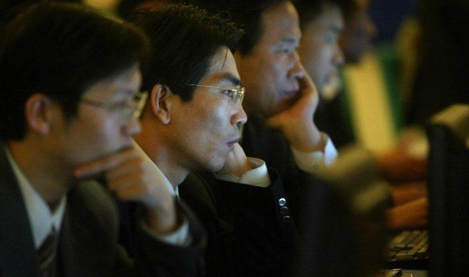 Китайцы шутят: Выбери для себя яд