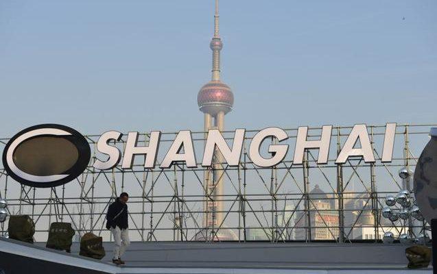 Сбои на Шанхайской фондовой бирже были созданы искусственно?