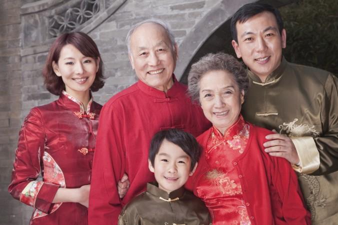китайские женщины, женские добродетели