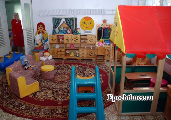 Новости, афера, детские сады, бюджетные средства