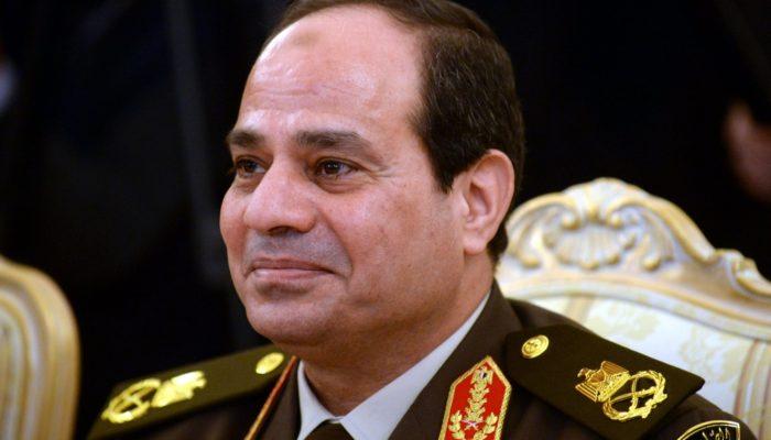 В Египте состоялась церемония инаугурации нового президента
