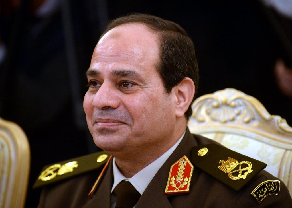 Египет, Каир, инаугурация, выборы